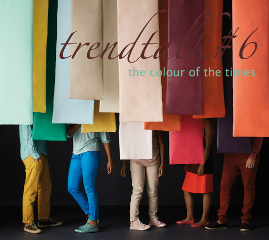 trendtalk#6: the colour of the times