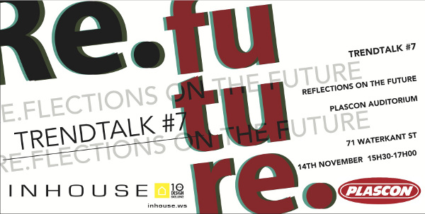 trendtalk#7: Reflections on the Future